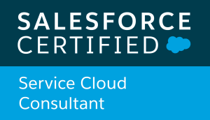 Salesforce Certified Service Cloud Consultant