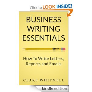 Business Writing Essentials
