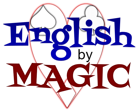 English by MAGIC