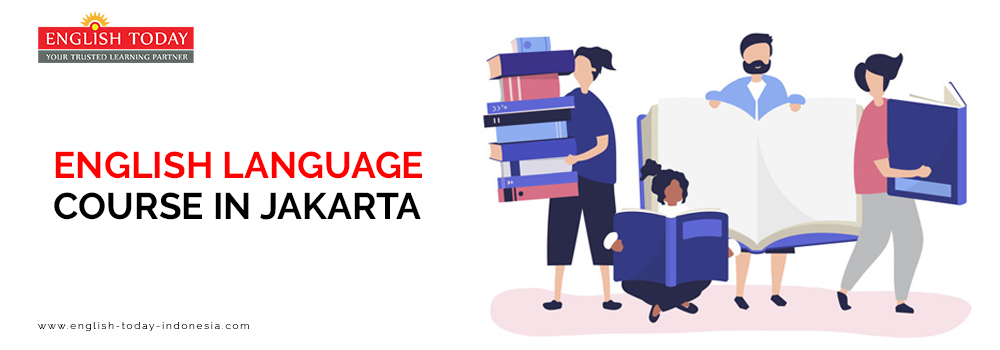 Best English Language Course Jakarta