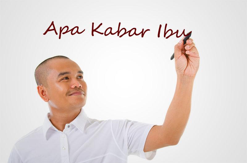 Bahasa Indonesian Program Jakarta