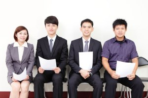 Business Curriculum Vitae English Today