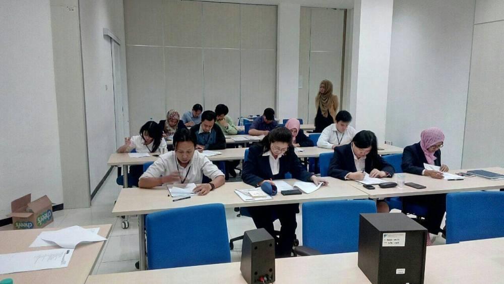 Les Bahasa Inggris di Bekasi