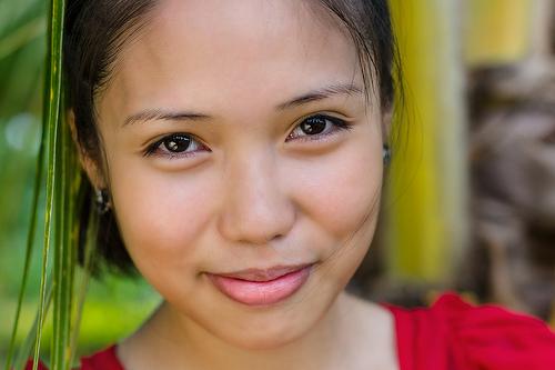 性格3. フィリピン人女性は嫉妬深い