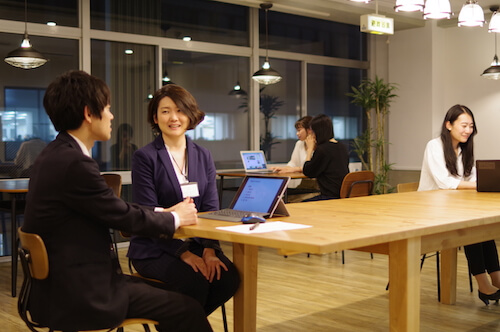 ENGLISH COMPANY(イングリッシュカンパニー)梅田スタジオのスクール情報【口コミ・評判】