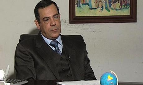 Adel Al-Gogari