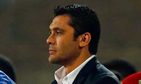 Former Egypt Skipper Ahmed Hassan Resigns As Petrojet