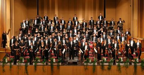 C. Gottinger Symphony Orchestra