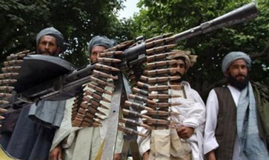 Image result for Taliban vows ´serious revenge´ over Afghan airstrike