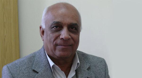 Abdul Sattar Qassem