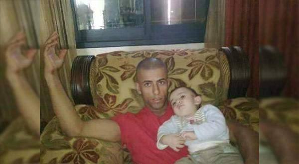 Palestinian martyr Nimer Jamal