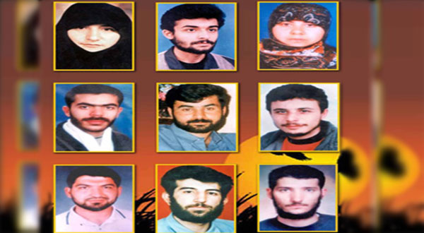 Martyrs of September 13