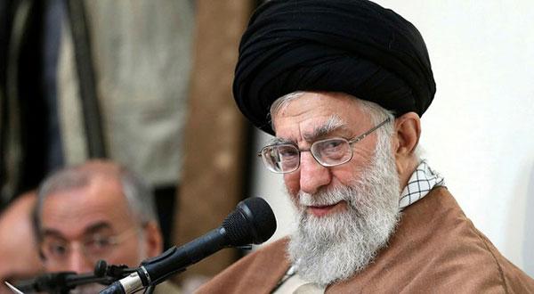 Imam Sayyed Ali Khamenei