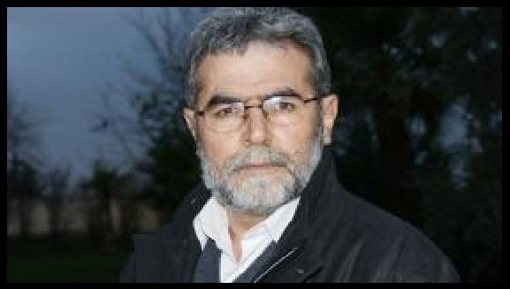 Islamic Jihad's deputy leader, Ziad al-Nakhala