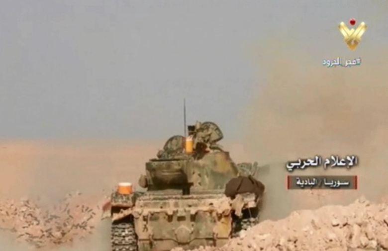Syrian army 222