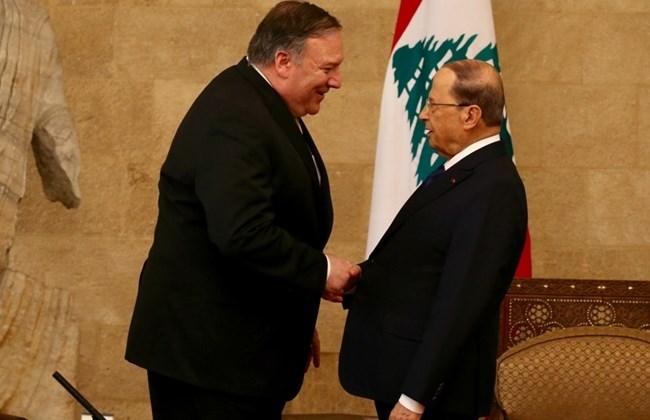 Pompeo Aoun