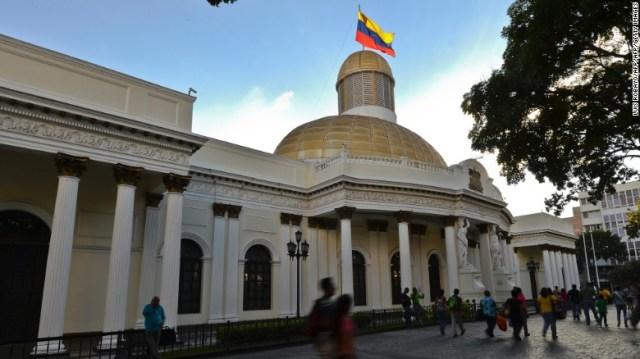 Venezuela Parliament