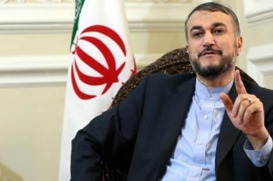 Amir Abdollahian: Palestine Number 1 Issue in Islamic World