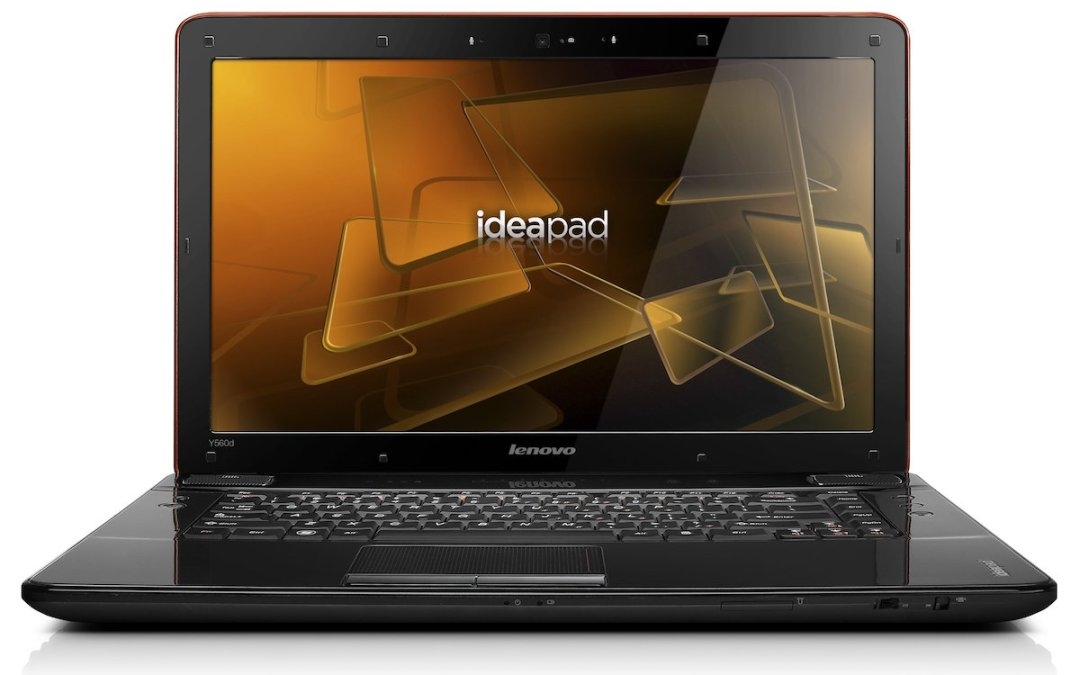 Lenovo releases 3D laptop