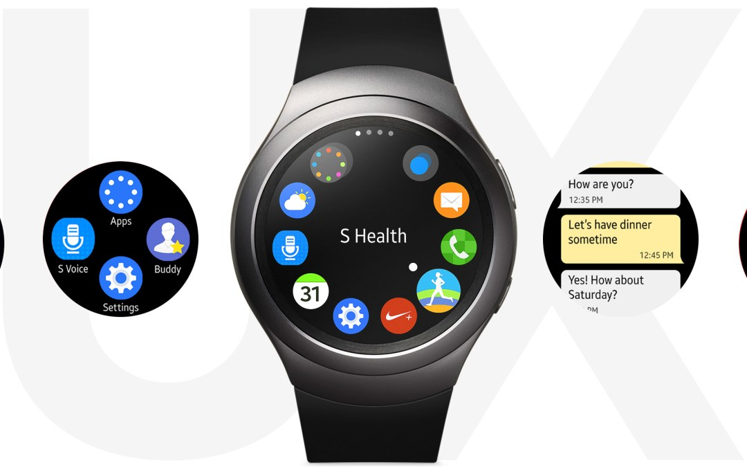 SAMSUNG GEAR S2 – COMPATIBILITY