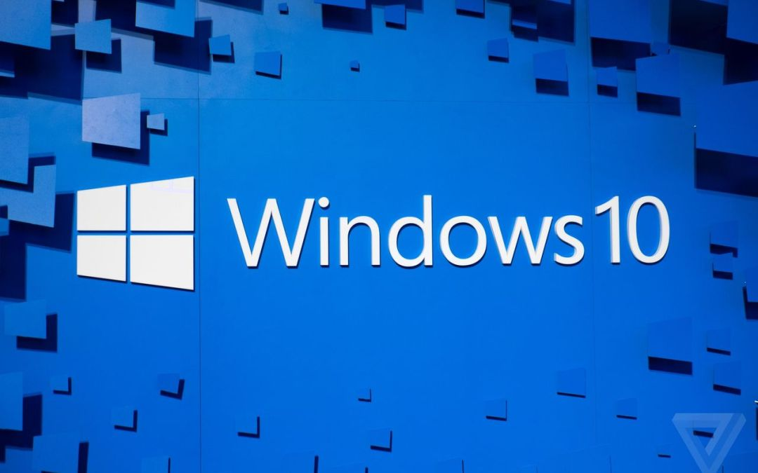 Windows 10's Update … what you need to know