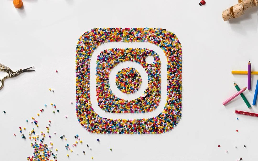 Why did Instagram change its logo now?