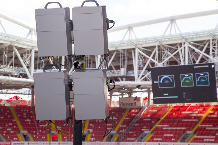 Installed Ericsson Radio System products ready for 5G NR | Bashable