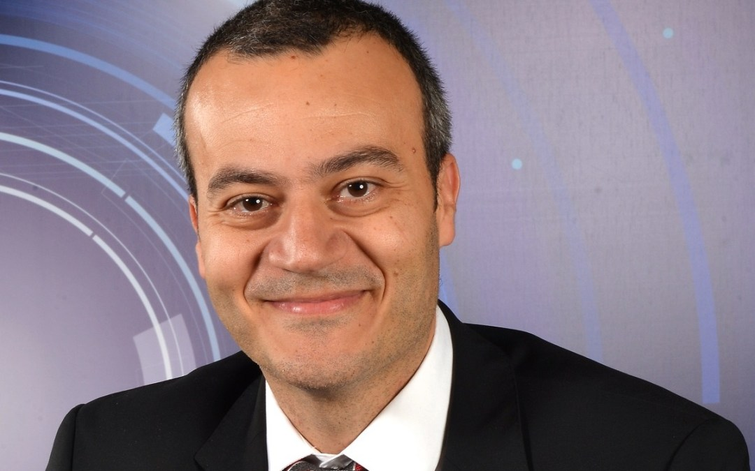 Interview with Chafic Traboulsi, Head of Networks, Ericsson Middle East and Africa