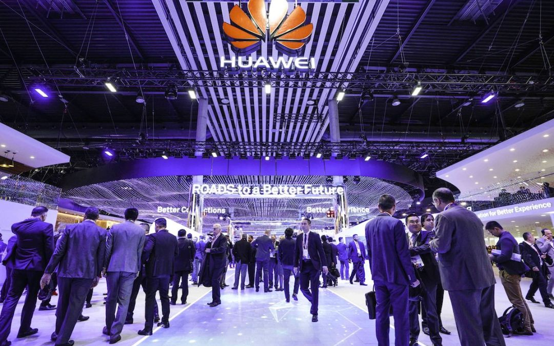 Huawei to hold 3 sub-forums on the sidelines of the SAMENA Telecom Leaders' Summit 2018