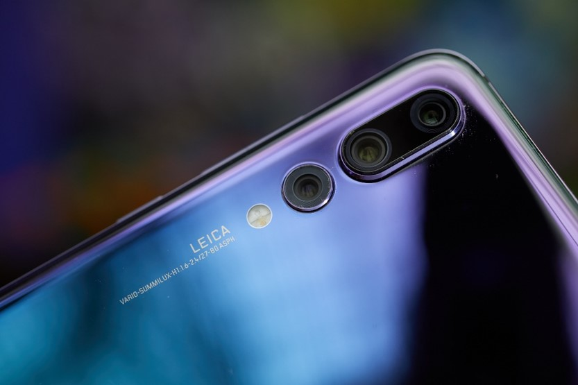HUAWEI P20 Pro Awarded TIPA World Award for 2018