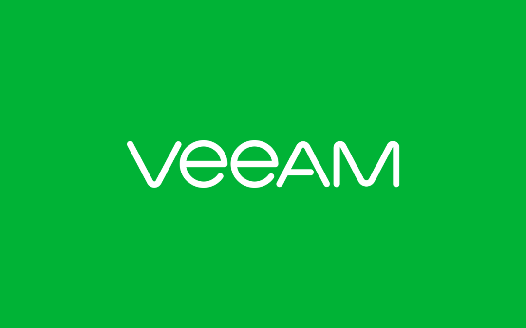 New Veeam Availability Orchestrator v2 Brings Enterprise-Grade Disaster Recovery Capabilities to Organizations of All Sizes