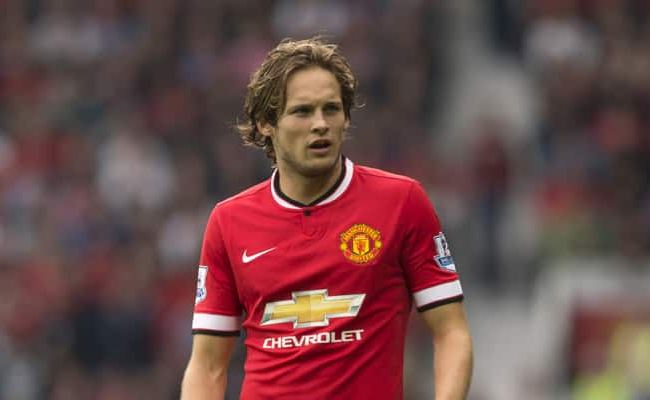 Daley Blind Blow Worsens Situation At Injury Ridden