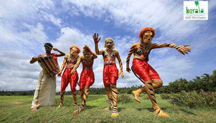 kerala tourism website comes