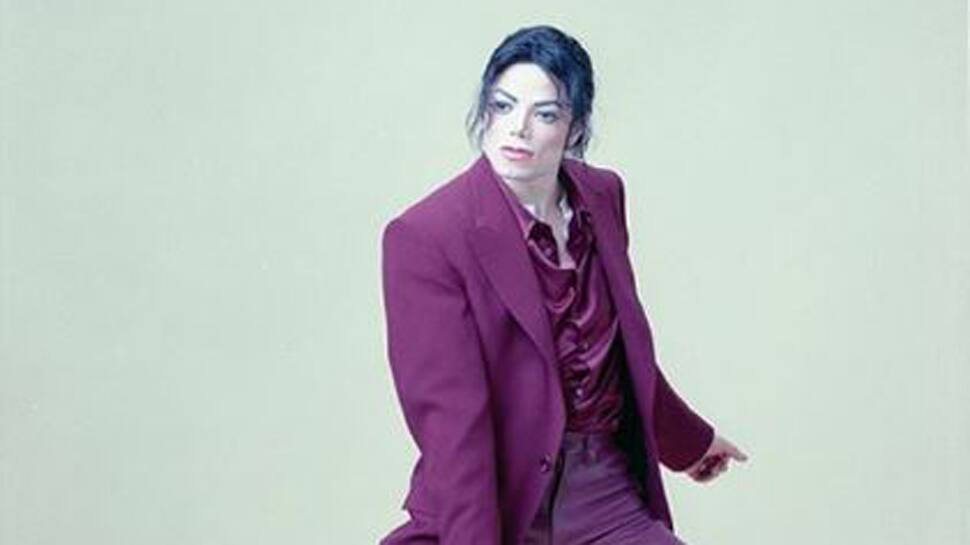 Michael Jacksons Blood on the Dance Floor revamped