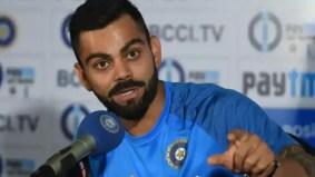 India captain Virat Kohli wants this major change in DRS, Rahul suggests a unique idea
