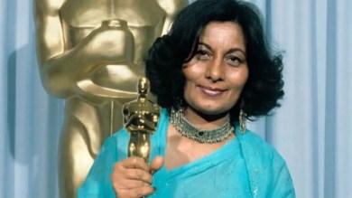 Costume designer Bhanu Athaiya, India's first Oscar winner, dies in Mumbai