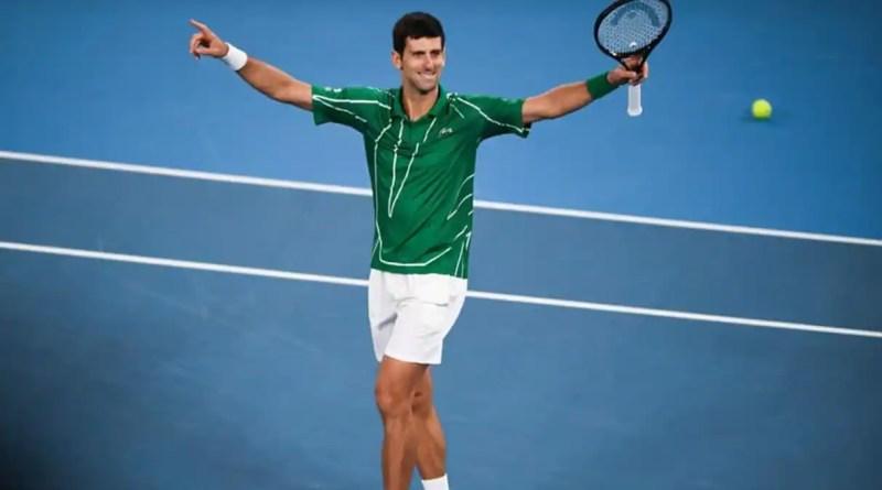 ATP World Tour Finals: Novak Djokovic brushes aside Diego Schwartzman in straight sets