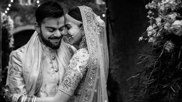 Full version of Anushka Sharma-Virat Kohli wedding song out now