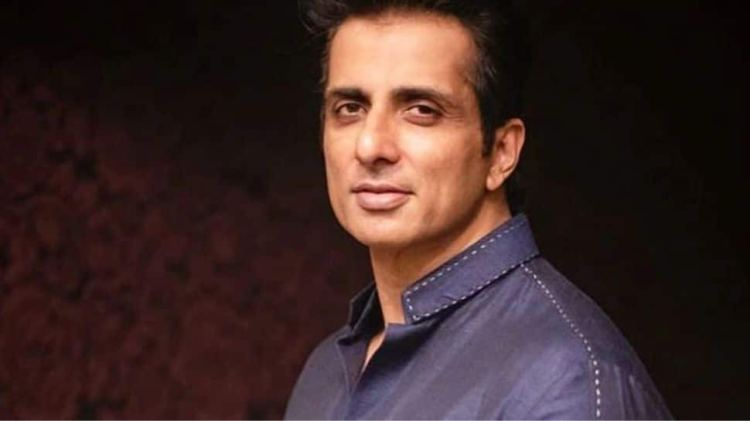 BMC files case against Sonu Sood over alleged conversion of residential building into hotel