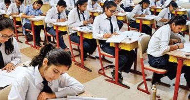 31 teachers, students test positive after school reopens for class 10, 12