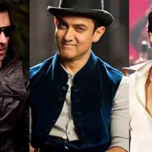 شاہ رخ خان ، سلمان خان ، عامر خان تینوں نے ایک ہی فلم میں ایک ساتھ جلوہ گر ہوں گے