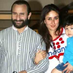 کرینہ کپور ، سیف علی خان دوسرے بچے سے نوازا