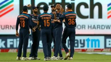 Ind vs Eng 1st ODI: Debutants Krunal Pandya, Prasidh Krishna shine as India win by 66 runs