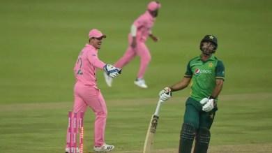 Fakhar Zaman run-out: Tabraiz Shamsi explains why Quinton de Kock was NOT at fault