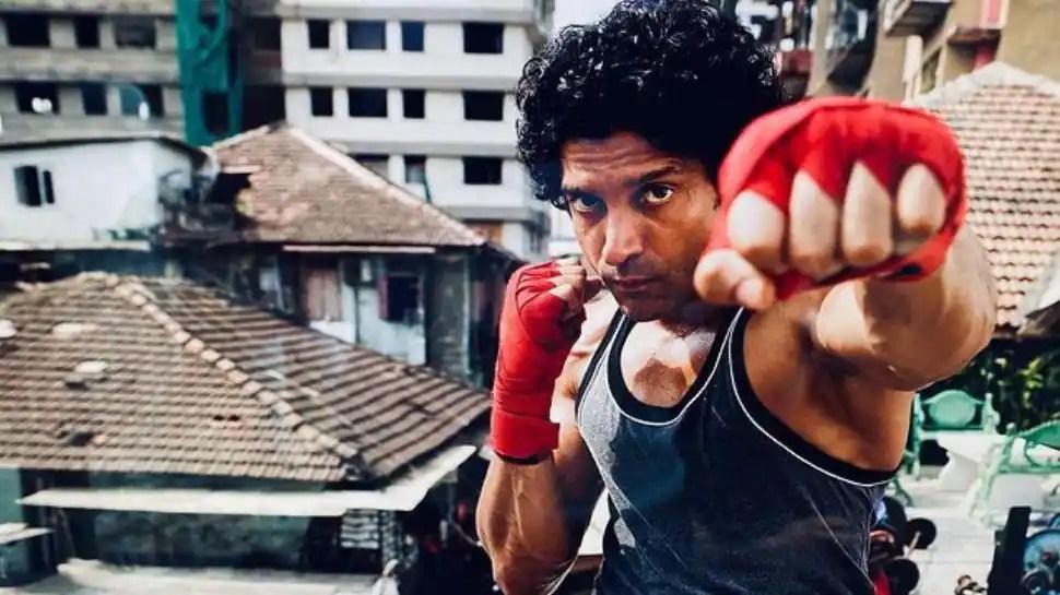 Farhan Akhtar shoots for Marvel project in Bangkok: Reports