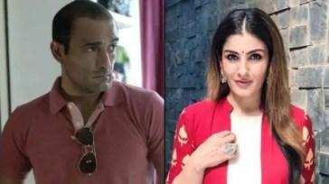 Akshaye Khanna, Raveena Tandon to share screen