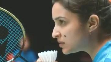 Parineeti's 'Saina' biopic ready for Amazon Prime