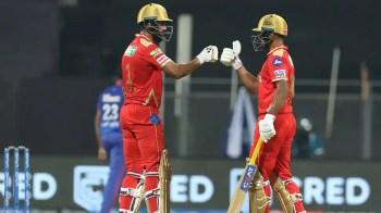 IPL 2021, DC vs PBKS: Mayank Agarwal, KL Rahul propel Punjab Kings to 195/4 against Delhi Capitals
