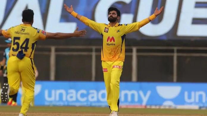IPL 2021, CSK vs RCB: Ravindra Jadeja's all-round magic sinks Royal Challengers Bangalore