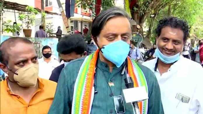 Factually incorrect: Centre fact checks Congress leader Shashi Tharoor's claims on Andaman COVID-19 figures